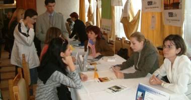ANOFM. Câte persoane s-au angajat în primele şapte luni ale anului