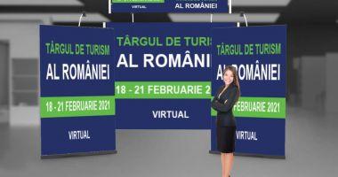 Târgul de Turism al României, în variantă digitală