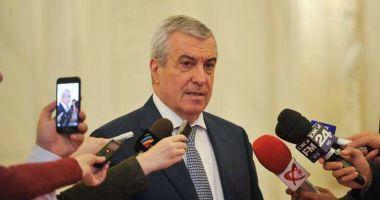 Călin Popescu Tăriceanu: România nu este în situația ieșirii din Uniunea Europeană