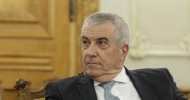 Călin Popescu Tăriceanu, audiat! Ar fi primit foloase materiale de aproximativ 800.000 de dolari