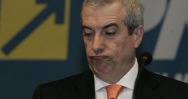 Se cere demisia lui Călin Popescu-Tăriceanu din funcția de președinte al Senatului