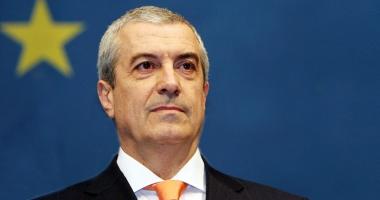 PNL îi cere  lui Tăriceanu  să se delimiteze de grupul ALDE din PE