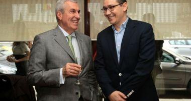 Ponta și Tăriceanu vor candidat unic cu PSD la alegerile prezidențiale