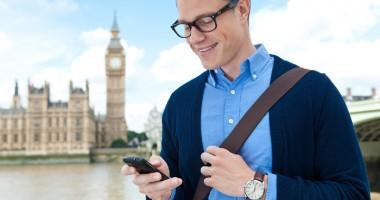 Tarifele în roaming scad de la 1 iulie. De la anul, vor fi eliminate
