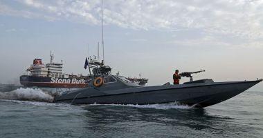 Țările europene intenționează să-și coordoneze mijloacele în regiunea Golfului