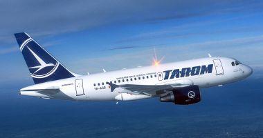 TAROM va primi un împrumut de 36,7 milioane euro pentru a se salva de la moarte