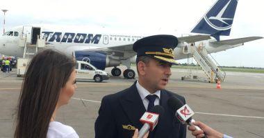 Retragerea unui comandant de la TAROM. Cursa de Munchen, ultimul zbor