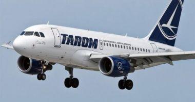 Călătoreşti cu TAROM? Veste bună!