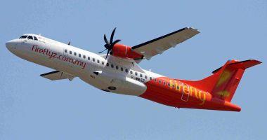 Tarom a semnat contractul pentru nouă aeronave ATR 72-600