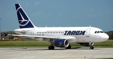 Tarom îşi mută zborurile de pe Aeroportul Ataturk, din Istanbul. Anunţul făcut de companie