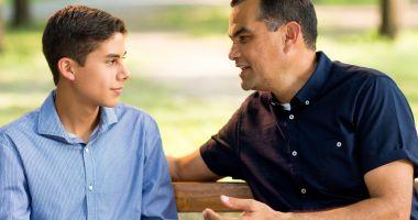 Tatăl, fiul și Noul Testament