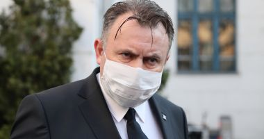 Ministrul Sănătății, Nelu Tătaru, mesaj de la Constanța referitor la deschiderea restaurantelor