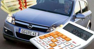 România, locul 3 în UE la scăderea numărului înmatriculărilor de autoturisme noi