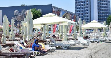 Consilierii locali au decis suspendarea taxei de dezvoltare și promovare a turismului, la Constanța