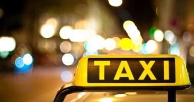 Tupeu de taximetrist