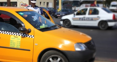 Se întâmplă în Constanţa / Bătută şi jefuită de taximetrist