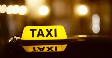 Taxi-pirat! Tarife umflate, mahoarcă şi miros de transpiraţie