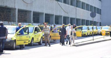 Taximetriştii pirat din Constanţa, vânaţi de poliţiştii locali