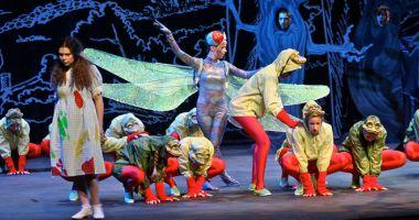 Liberalii propun construirea unui teatru nou pentru copii la Constanţa. Unde ar urma să fie construit