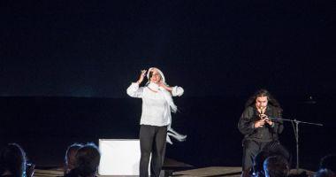 """Spectacolul """"Dincolo de întâmplări"""" va fi prezentat în Spania"""