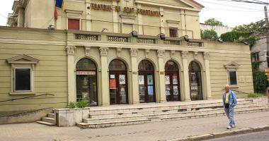 """Erwin Şimşensohn: """"Constanţa este o necunoscută în rândul teatrelor româneşti"""""""