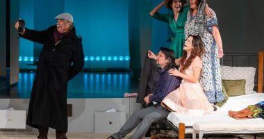 Teatrul de Stat Constanţa reia spectacolele în sală, în acest weekend