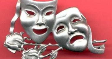 Spectacole pentru cei mici la Teatrul pentru copii şi tineret