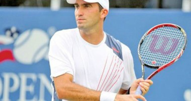 US Open: Horia Tecău, eliminat în primul tur la dublu mixt