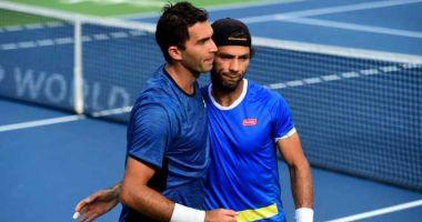 Tenis: Tecău şi Rojer vor juca finala de dublu la Madrid (ATP Masters 1.000)