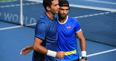 Tenis, Wimbledon: Horia Tecău și Jean-Julien Rojer, în turul al doilea al probei de dublu / Mihaela Buzărnescu și Raluca Olaru, învinse în prima rundă