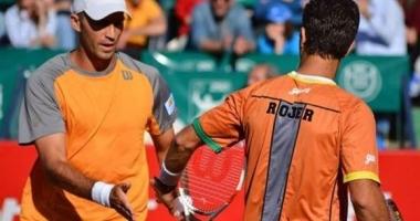 Tenis / Tecău şi Rojer a ratat calificarea în optimile probei de dublu masculin la Roland Garros