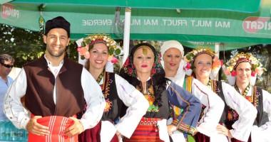Zilele Oraşului Techirghiol celebrate cu fast în acest week-end