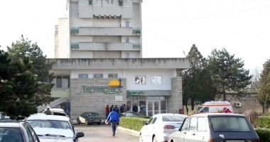 Fostele angajate ale Sanatoriului Techirghiol, judecate la Tribunal