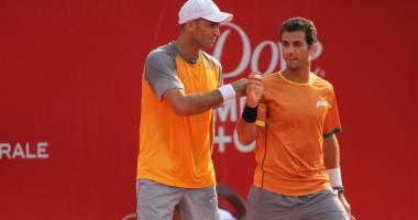 Tenis / Tecău și Rojer, învinși în optimile probei de dublu la Shanghai