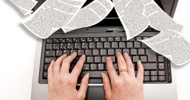 Cuget Liber angajează tehnoredactori