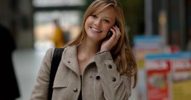 Află cât au vorbit românii la telefon în prima parte a anului