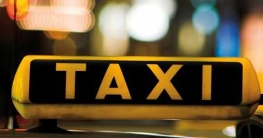 Taximetrist tâlhărit de clienţi, în Constanţa
