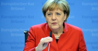 Tema refugiaților îngreunează negocierile Angelei Merkel cu posibilii parteneri de coaliție