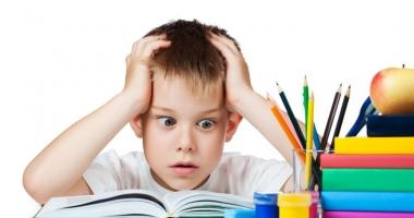 Temele pentru acasă, utile sau inutile? Ministerul Educaţiei lansează un chestionar pentru elevi, părinţi şi profesori