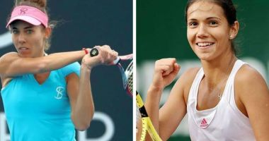 Tenis / Buzărnescu şi Olaru s-au calificat în semifinalele probei de dublu la Strasbourg