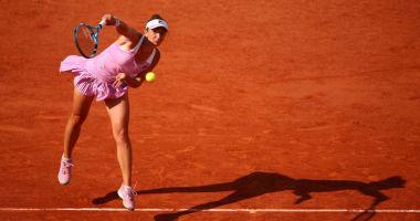 Irina Begu, în turul trei la Roland Garros. Sorana Cîrstea - out!