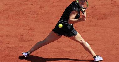 """Simona Halep, eliminată de la Roland Garros. """"Sunt tristă!"""""""