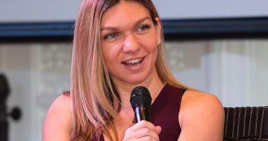 """Simona Halep: """"Obiectivul principal - medalia la JO de la Tokyo 2020"""""""