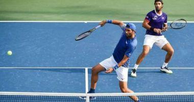 Tenis / Horia Tecău a ratat finala turneului de la Hamburg