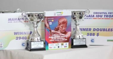Mamaia Idu Trophy se pregăteşte de semifinale şi finale