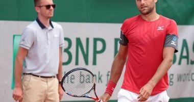 Tenis / Marius Copil, învins în calificările turneului de la Belgrad