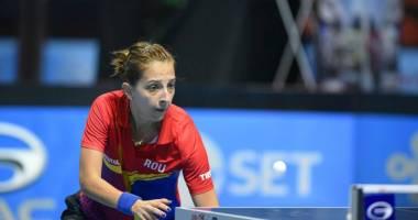 Tenis de masă: CS Farul pierde titlul de campioană naţională la feminin