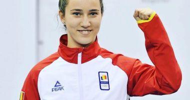 Tenis de masă / Andreea Dragoman, campioana Mastersului Spaniei
