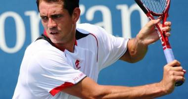 Tenis: Guillermo Garcia-Lopez, calificat în optimile turneui ATP de la Estoril