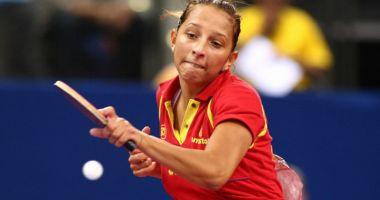 Eliza Samara s-a oprit în optimile Open-ului Croaţiei